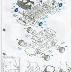 Hasegawa_Celica-GT_25-150x150 Toyota Celica GT-FOUR RC - Hasegawa 1/24 ---  20255