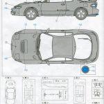 Hasegawa_Celica-GT_28-150x150 Toyota Celica GT-FOUR RC - Hasegawa 1/24 ---  20255