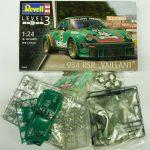Revell-07032-Porsche-934-RSR-Vaillant-1-150x150 Porsche 934 RSR Jägermeister / Vaillant von Revell in 1:24