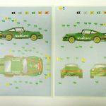 Revell-07032-Porsche-934-RSR-Vaillant-11-150x150 Porsche 934 RSR Jägermeister / Vaillant von Revell in 1:24