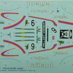 Revell-07032-Porsche-934-RSR-Vaillant-8-150x150 Porsche 934 RSR Jägermeister / Vaillant von Revell in 1:24