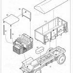 Roden-FWD-Model-B-BL-8-inch-Howitzer-13-150x150 FWD 3ton Model B und BL 3 inch Howitzer von Roden in 1:72