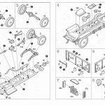 Roden-FWD-Model-B-BL-8-inch-Howitzer-8-150x150 FWD 3ton Model B und BL 3 inch Howitzer von Roden in 1:72