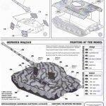 Zvezda-5023-Königstiger-Ausf.-B-mit-henschelturm-5-150x150 Königstiger Ausf. B (Henschelturm) in 1:72 von Zvezda ( 5023)