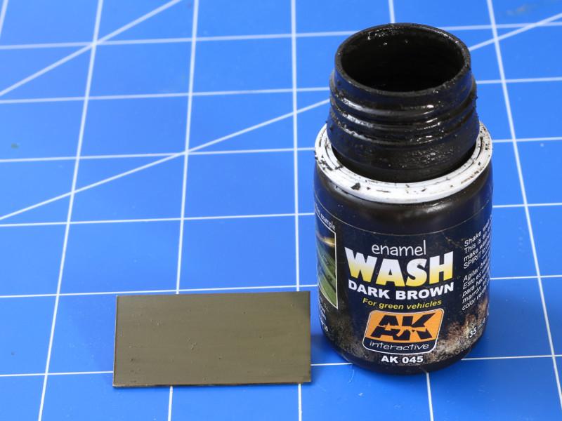 AK Neuer Farbhersteller aus USA - Mission Models