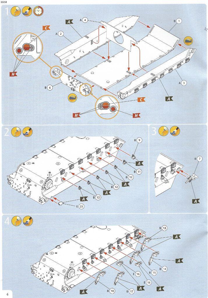 Anleitung06-714x1024 Leopard 1A1 1:35 Revell (#03258 )