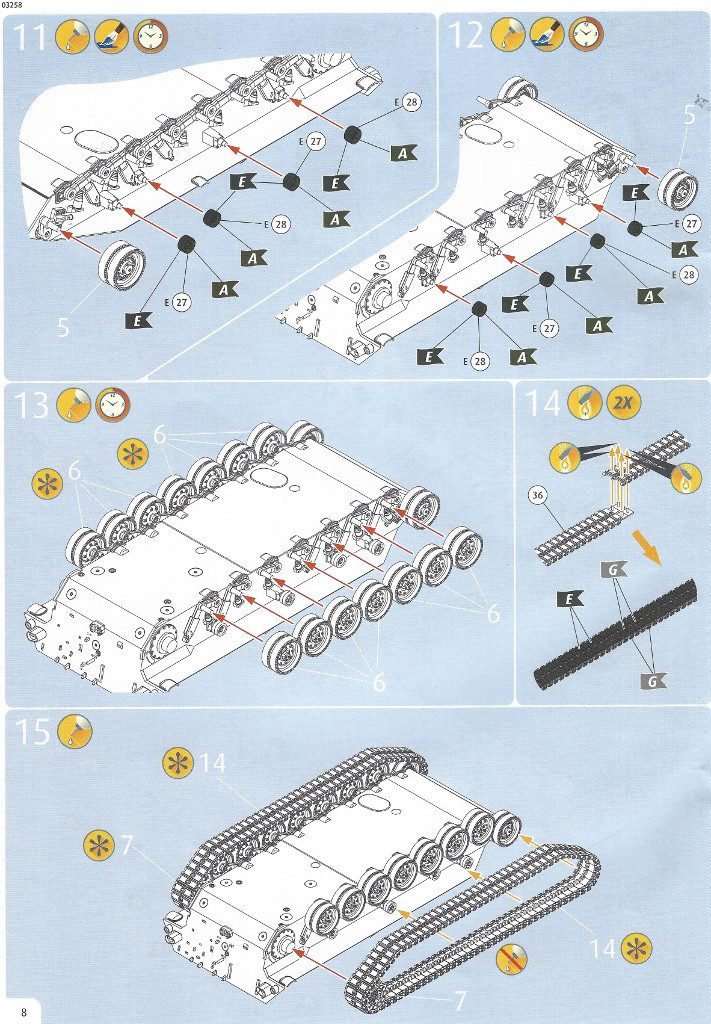 Anleitung08-711x1024 Leopard 1A1 1:35 Revell (#03258 )