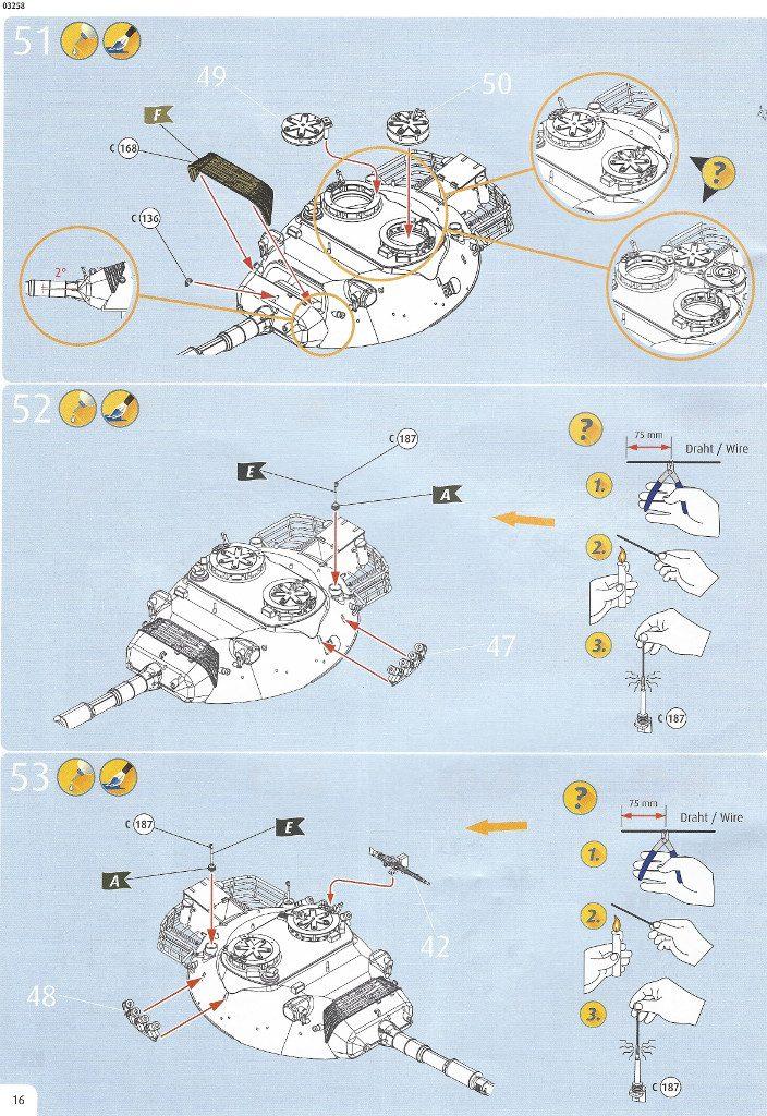 Anleitung16-704x1024 Leopard 1A1 1:35 Revell (#03258 )