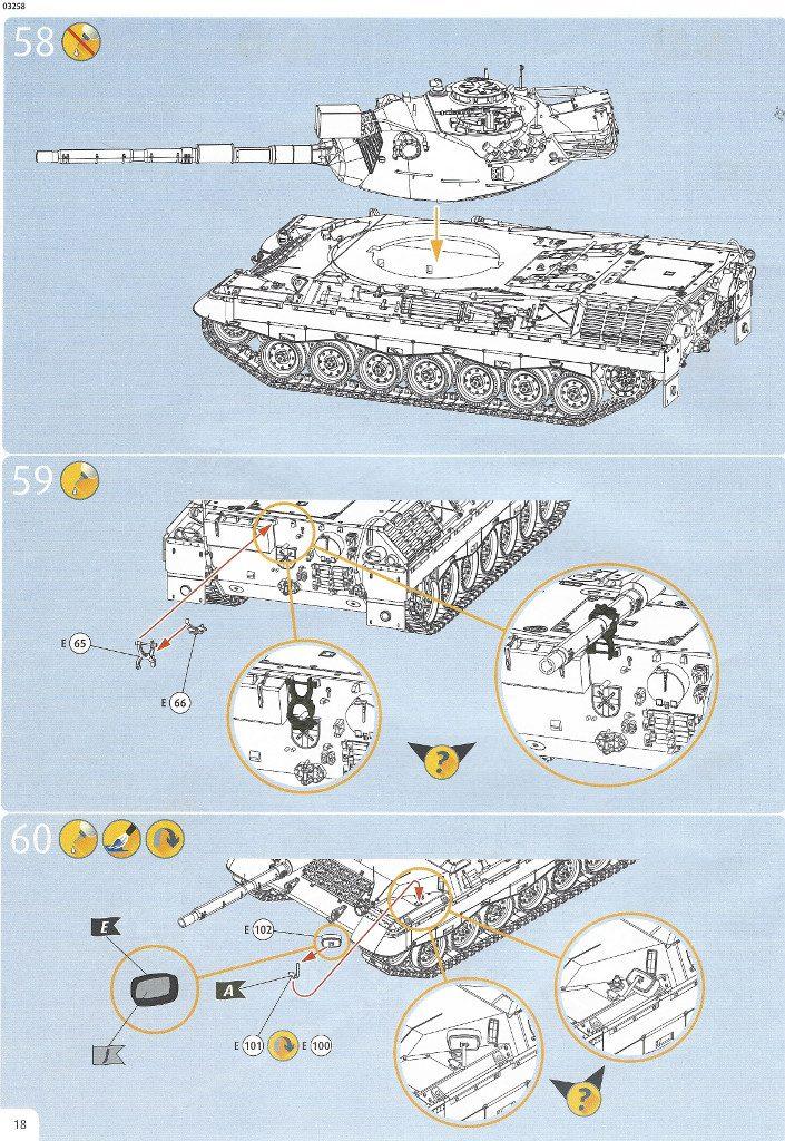 Anleitung18-705x1024 Leopard 1A1 1:35 Revell (#03258 )