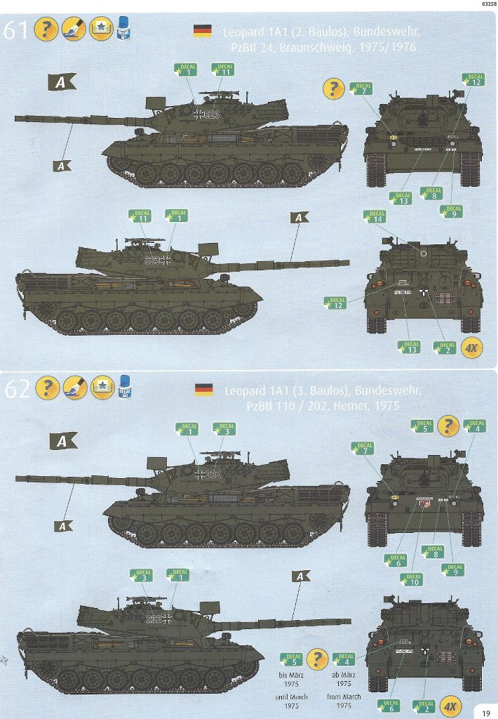 Anleitung19-710x1024 Leopard 1A1 1:35 Revell (#03258 )