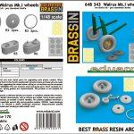 Eduard-648343-Walrus-Mk.-I-wheels-Anleitung-2-150x150 Eduard-Zubehör für die neue 48er Walrus von Airfix