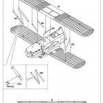 Eduard-70105-Avia-Bk.534-Luftwaffe-1-150x150 Avia Bk.534 von Eduard ( # 70105 )