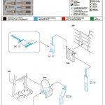 Eduard-FE-849-Walrus-Mk.-I-Seatbelts-4-150x150 Eduard-Zubehör für die neue 48er Walrus von Airfix