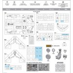 Eduard_F-8_Crusader_45-150x150 F-8 Crusader - Eduard Limited Edition 1/48  ---  #11110