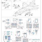 Eduard_F-8_Crusader_52-150x150 F-8 Crusader - Eduard Limited Edition 1/48  ---  #11110