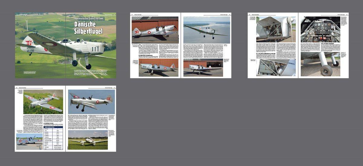 FliegerRevueX-Nr.-66-KrammeZeuthen-II Für euch gelesen: FliegerRevue X Nr. 66