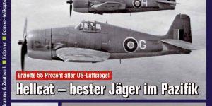 Für euch gelesen: FliegerRevue X Nr. 66