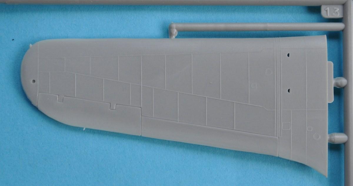 Heller-80247-PZL-P.23-Karas-21 Kit-Archäologie: PZL P.23 Karas A und B von Heller ( 1:72)