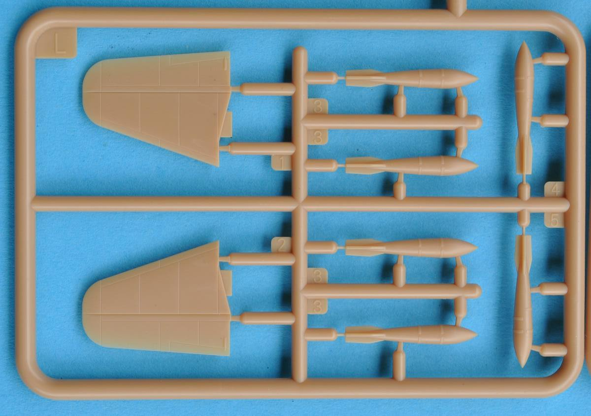 IBG-72505-PZL-P-23A-Karas-32 PZL P.23 Karas im Maßstab 1:72 von IBG # 72505