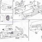 Lindberg-70562-Laird-Turner-Meteor-21-150x150 Kit-Archäologie: Der Laird-Turner Meteor Racer von Lindberg in 1:48 (# 70562)
