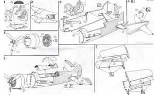 Lindberg-70562-Laird-Turner-Meteor-21-300x186 Lindberg 70562 Laird Turner Meteor (21)