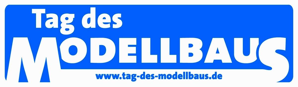 Logo-Tag-des-Modellbaus Der Tag des Modellbaus 2018 - die Bausätze