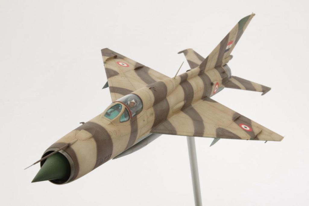 MiG-21PFM__fertig_003-1 Galerie-Beitrag MiG-21 PFM  -  Eduard 1/48