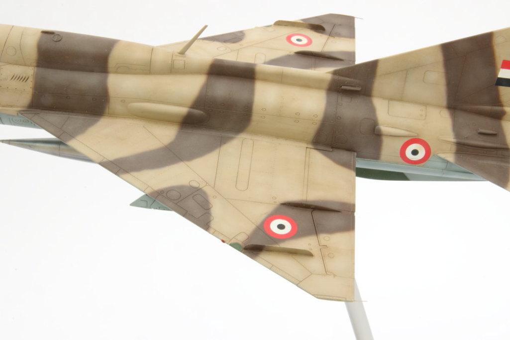 MiG-21PFM__fertig_012 Galerie-Beitrag MiG-21 PFM  -  Eduard 1/48