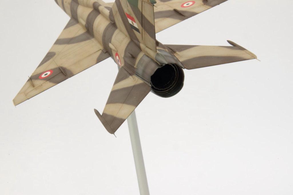 MiG-21PFM__fertig_013 Galerie-Beitrag MiG-21 PFM  -  Eduard 1/48