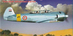 Jak-11 / C-11 von RS Models in 1:72  (# 96169)