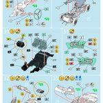07037_58IGER_CORVETTE_ROADSTER_Seite_14-150x150 `58 Corvette Roadster im Maßstab 1:25 von Revell (# 07037 )