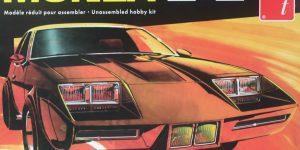 Chevrolet Monza 2+2  – amt/Round2 1/25