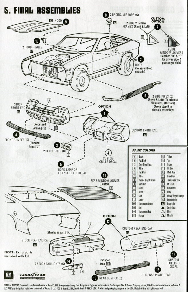 Chevrolet_Monza_amt_32 Chevrolet Monza 2+2  - amt/Round2 1/25