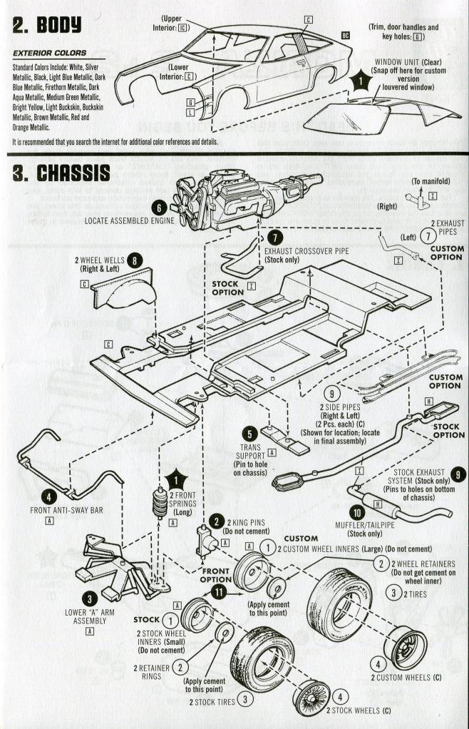 Chevrolet_Monza_amt_34 Chevrolet Monza 2+2  - amt/Round2 1/25