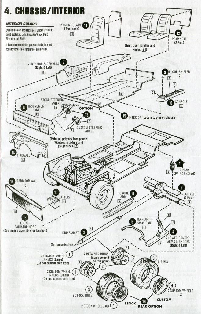 Chevrolet_Monza_amt_35 Chevrolet Monza 2+2  - amt/Round2 1/25