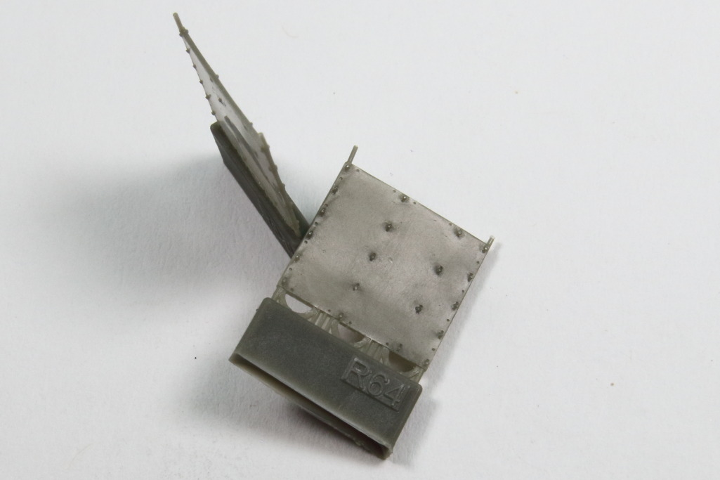 Eduard_Spit_IXe_Gun_Bay_06 Spitfire Mk.IXe gun bays - Eduard BRASSIN 1/48