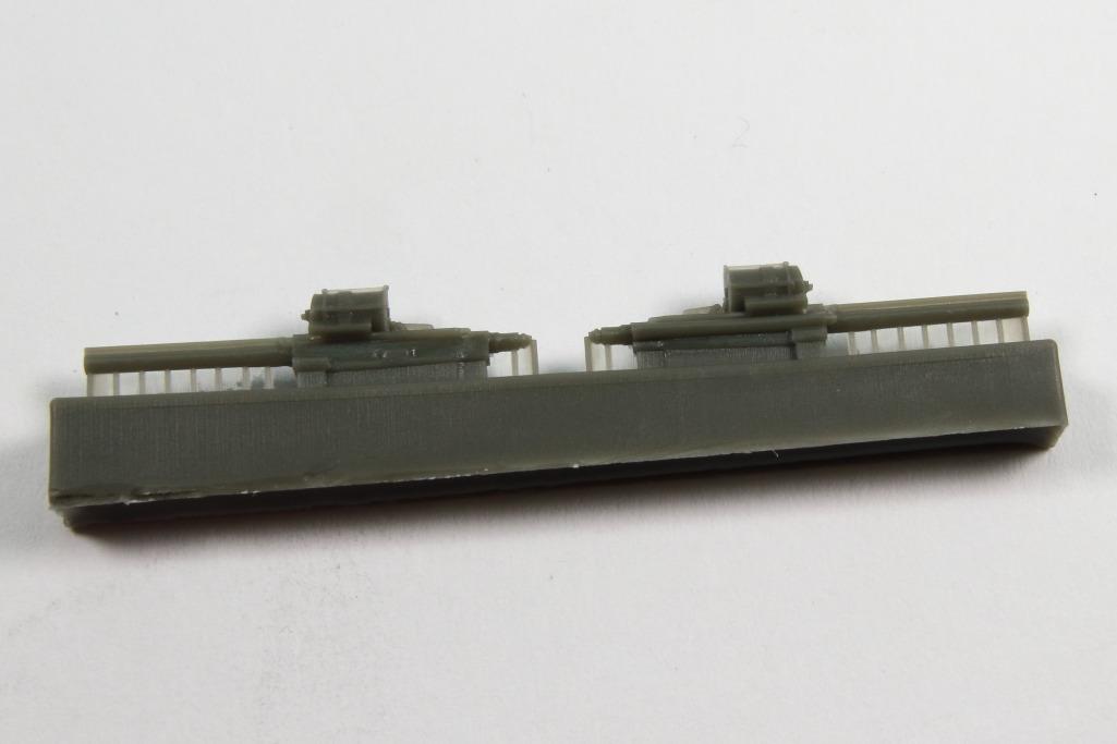 Eduard_Spit_IXe_Gun_Bay_11 Spitfire Mk.IXe gun bays - Eduard BRASSIN 1/48