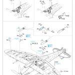 Eduard_Spit_IXe_Profi2017_34-150x150 Spitfire Mk.IXe - Eduard Profipack 1/48 (Re-Editon)