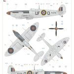 Eduard_Spit_IXe_Profi2017_38-150x150 Spitfire Mk.IXe - Eduard Profipack 1/48 (Re-Editon)