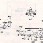 Fujimi-P-16-AH-1S-Cobra-17-150x150 Bell AH-1S Cobra von Fujimi in 1:72