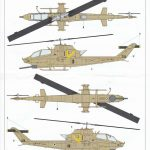 HobbyBoss-87224-AH-1F-Cobra-10-150x150 AH-1F Cobra von HobbyBoss in 1:72 ( 87224 )