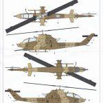 HobbyBoss-87224-AH-1F-Cobra-11-150x150 AH-1F Cobra von HobbyBoss in 1:72 ( 87224 )