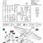 MKM-14468-Vampire-Commonwealth-service-18-150x150 deHavilland Vampire in Commonwealth Service (Mark One 1:144)