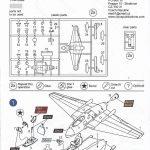 MKM-14468-Vampire-Commonwealth-service-18-150x150 deHavilland Vampire in Commonwealth Service (Mark One 1:144)