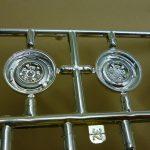 Revell-07037-58-Corvette-Roadster-20-150x150 `58 Corvette Roadster im Maßstab 1:25 von Revell (# 07037 )