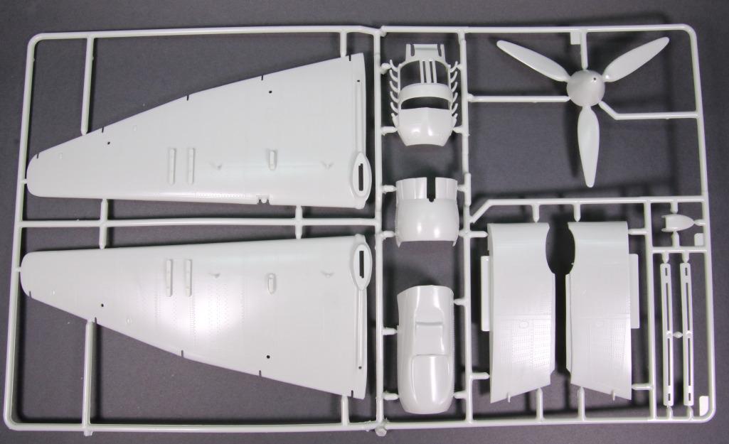 Revell_Stuka_10 Kit-Archäologie: Die Stuka Junkers Ju-87B von Revell - 1/32 - 1969