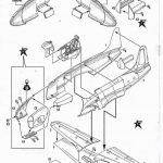 SWORD-72105-RF-80A-over-Korea-27-150x150 RF-80A over Korea von Sword in 1:72 ( # SW 72105)