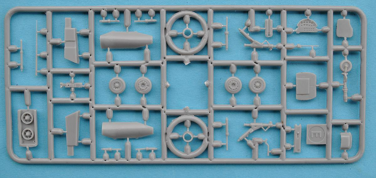 AA-Models-7202-VJ-101C-X2-16 Senkrechtstarter VJ 101C-X2 in 1:72 von A&A Models  Art.Nr. 7202