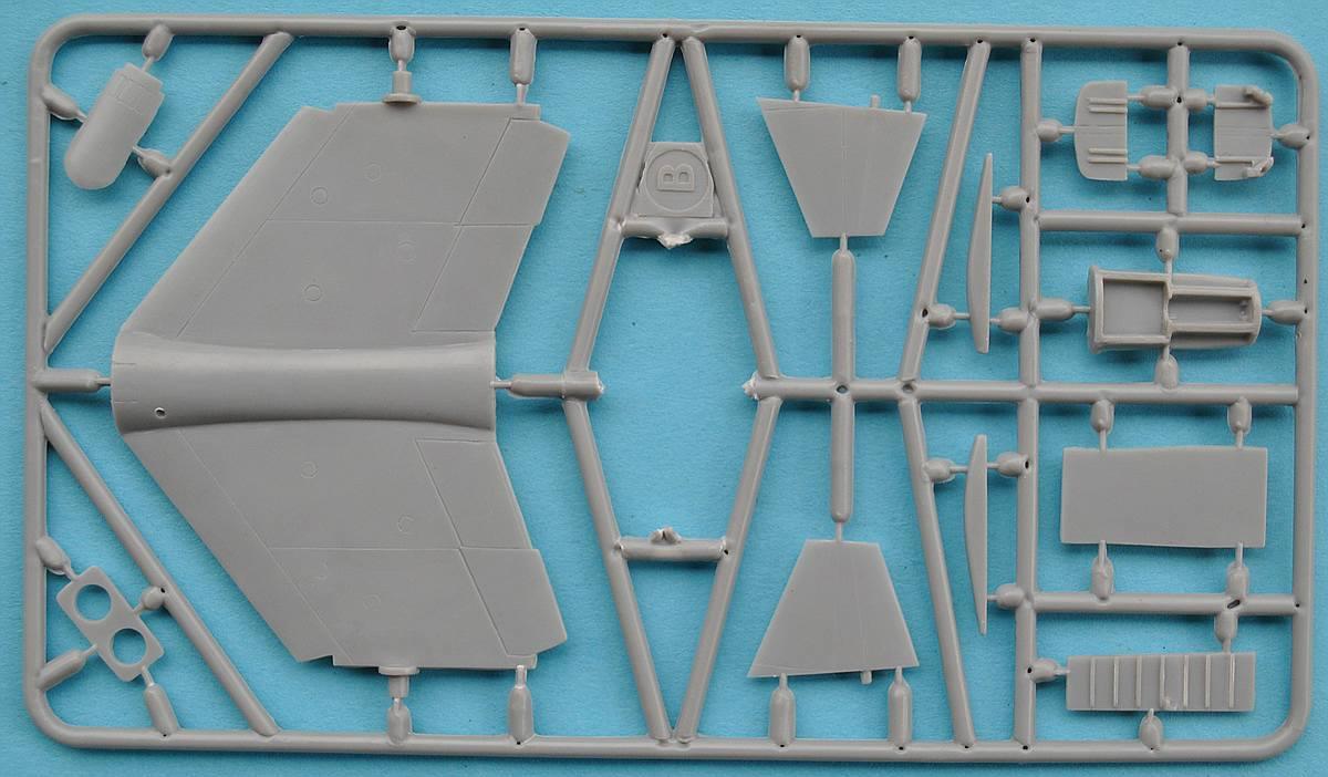 AA-Models-7202-VJ-101C-X2-22 Senkrechtstarter VJ 101C-X2 in 1:72 von A&A Models  Art.Nr. 7202