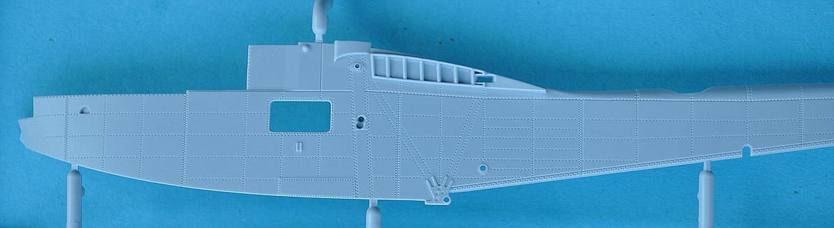 Airfix-A-09138Supermarine-Walrus-Mk-I-102 Supermarine Walrus Mk. I von Airfix in 1:48 ( A09183 )